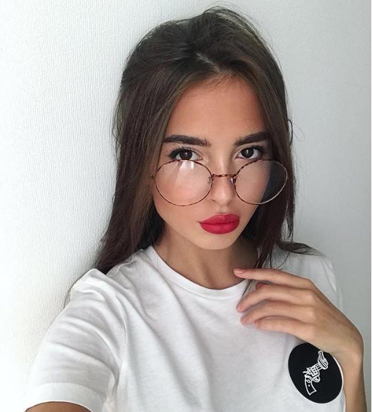 Girl Ukraine from Kiev